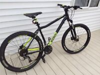 Men's mountain bike voodo Bantu ,