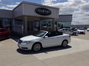 2013 Chrysler 200 CONVERTIBLE / NO PAYMENTS FOR 6 MONTHS !!