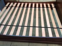 Set Of Queen Size Bed Slats, New Boxed