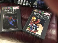 MARVEL - The Ultimate Graphic Novel Collection- 60 books