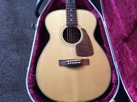 Kinkade Kingsdown Classic Acoustic Guitar