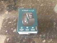 Fitbit Surge for sale