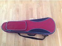 Stentor student II violin 3/4 size