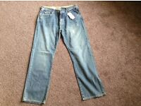 BRAND NEW ANIMAL JEANS WITH TAGS ON BARGAIN !!!!!