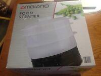 3tier food steamer Brand new