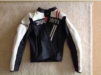 Ducati Dianese Jacket Size 12