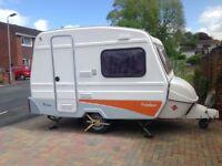 Freedom Jetstream Caravan for sale