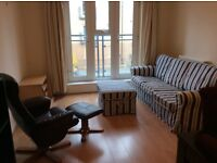 Lovely furnished 2 Bedroomed flat