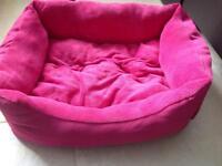 Pet/ Dog/ Cat Bed, cushion