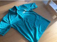 Girls' Brigade Polo Shirt 11-12 yrs