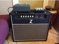 Dr Z Amp, Attenuator and Z drive bundle