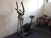York fitness xc530 cross trainer.