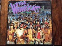 The Warriors (Original Motion Picture Soundtrack) Vinyl LP