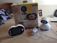 Tommy digital baby monitor for sale