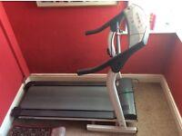 Professional Standard Tunturi Treadmill