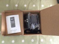 8GB voice recorder