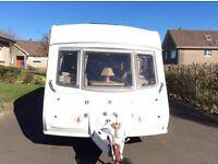 Vanmaster Caravan Ovation 480 - 2 berth