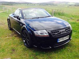 For sale Audi TT 3.2