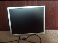 HP computer monitor in very good condition.