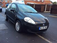 FIAT POUNTO 1.2 3DR hatchback patrol manual 2006 full history 9 months mot miles 50000