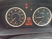 BMW 525DSE one owner from new ,none smoker ,full service history.