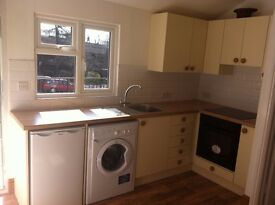 1 Bedroom Flat, Central Location, Off Road Parking, All Bills Included, Available End of FEB