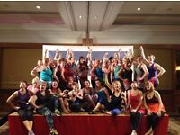 Egyptian & Cabaret Belly Dance Classes