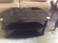 ****REDUCED PRICE***** TV STAND - IMMACULATE CONDITION AND BARGAIN PRICE