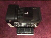 HP Officejet 6500 Wireless Printer