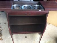Good condition hostess trolly