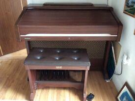 Technics U90S organ
