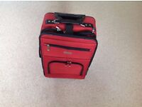 As New Small Suitcase-