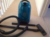Panasonic cylinder vacuum