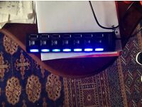 7 Port USB 3.05Gbps Speed Portable Compact Hub Adapter For PC Laptop