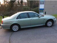 Rover 75 V6 2.0L