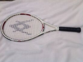 Junior Tennis racquet - Volkl organix 6 25 inch