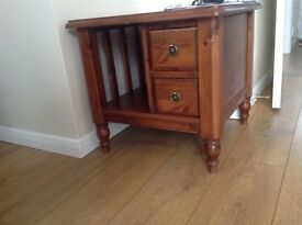 Ducal side table for sale