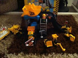 JCB bundle