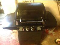 Gas BBQ 2 burners