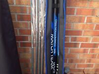 Avanti team match 16m competion pole brand new