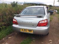 Subaru Impreza 2l sport all wheel drive