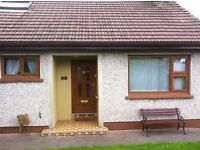 2 bed house with 2 storage rooms to rent in fermanagh irvinestown