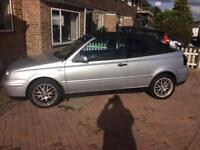 Volkswagen Golf cabriolet 52000 with history