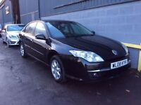 2008 Renault Laguna 2.0Dci Expression Only 70k Buy This Car From £20 A Week FINANCE AVAILABLE