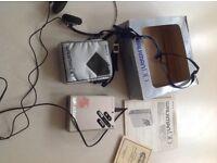 Sony Walkman WM-DD. Retro & rare. Full working order