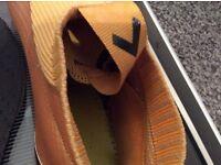 Adidas pro lace less GOLD ADIDAS ACE16.