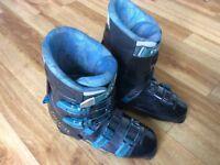 Ski Boots - Men's - Salomon - Size 10.5/ 11