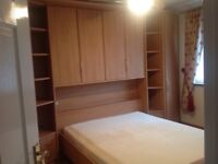 Noite fitted wardrobes
