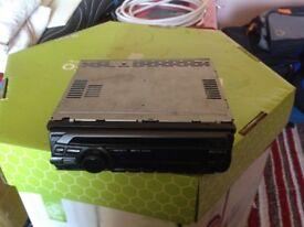 Sony XPLOD - CDX-GT25 car Stereo