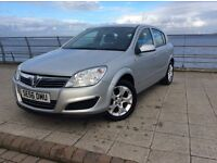 2007 '56' * VAUXHALL ASTRA * 1.4 ENERGY * 60K MILES * 1 YEAR M.O.T* F/S/H * 1 LADY OWNER FROM NEW *